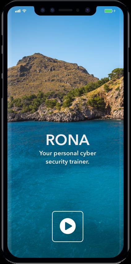 Rona VIP app